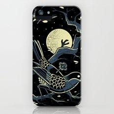 wind up bird chronicle - murakami iPhone (5, 5s) Slim Case