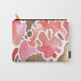 170623 Colour Shapes Watercolor 18 Carry-All Pouch