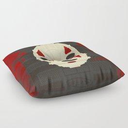 Spirited Floor Pillow