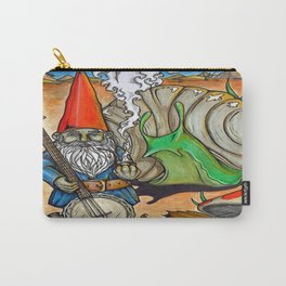 Gnome Carry-All Pouch