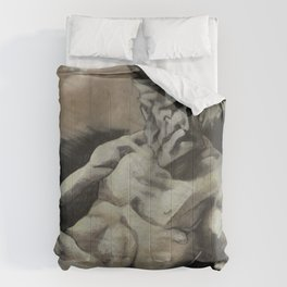 Dawn Comforters