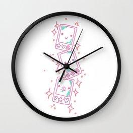 Snaps Wall Clock