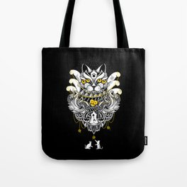 Sacred Ritual Tote Bag