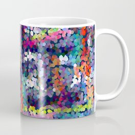 Abstract pattern 127 Coffee Mug