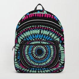 Eye Lense Backpack
