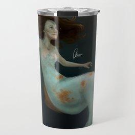 Goldfish - MH Travel Mug