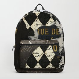 Belle Morte I Backpack