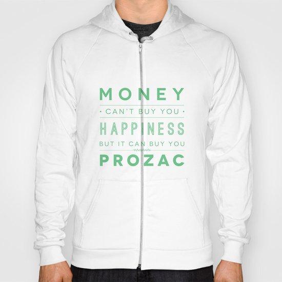 Prozac Nation Hoody