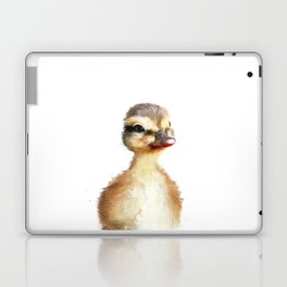 Little Duck Laptop & iPad Skin