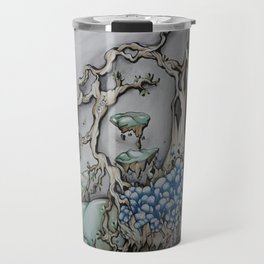 Mystical Woods Travel Mug