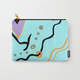 Quadratum  01 bis Carry-All Pouch