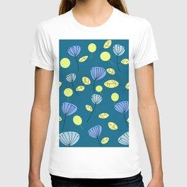 serenity garden T-shirt