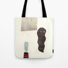 smog Tote Bag
