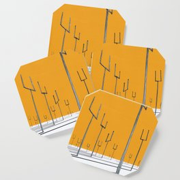 origin of symmetry Coaster