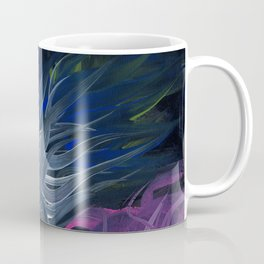 Entwined in Darkness Coffee Mug