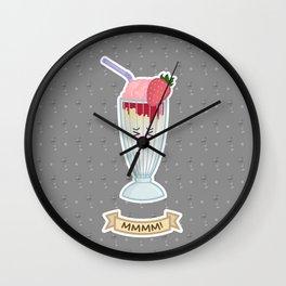 MMMM! Wall Clock