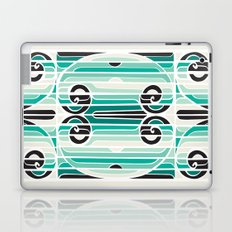 Solo Palace Two Laptop & iPad Skin