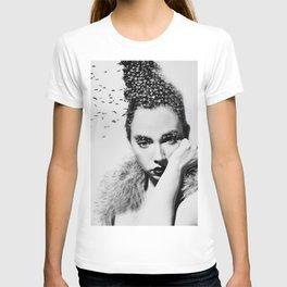 Hive Mind T-shirt