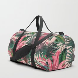 Tropical Garden XV Duffle Bag