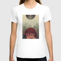 the cure T-shirts featuring Slow Cure by James M. Fenner