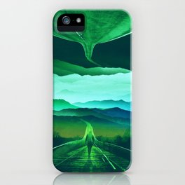 Proof of Existence iPhone Case