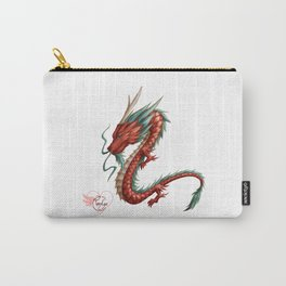 Dragon pure Carry-All Pouch