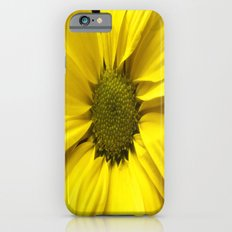 The Yellow one iPhone 6s Slim Case