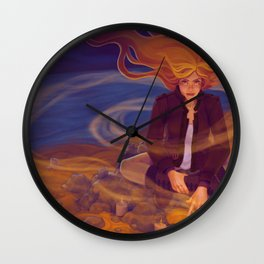 The Invocation Wall Clock