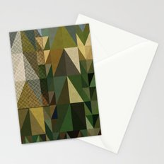 The Division Bell Stationery Cards