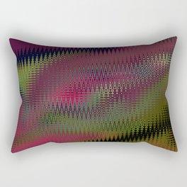 Abstract 149 Rectangular Pillow