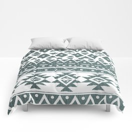 NORTH WIND TRIBAL Comforters