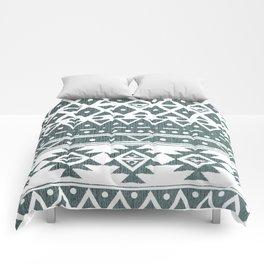 NORTH WIND TRIBAL Comforters