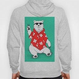 Mr Cool Bear Hoody