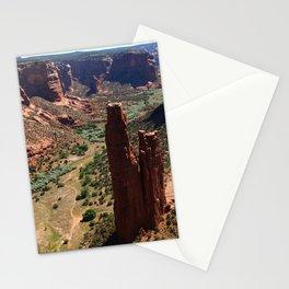 Spider Rock - Amazing Rockformation Stationery Cards