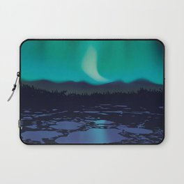 Wapusk National Park Poster Laptop Sleeve