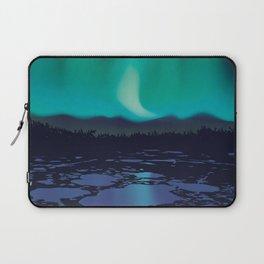 Wapusk National Park Poster Laptop Sleeve