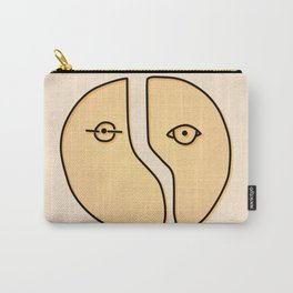 The Origin Of Love Carry-All Pouch