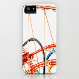 One Way To Have Fun #society6 #decor #buyart iPhone Case