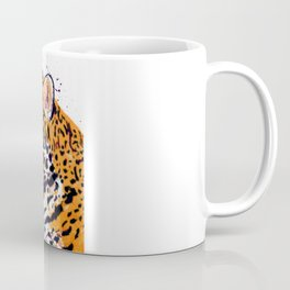 L E O . N I S T I C Coffee Mug