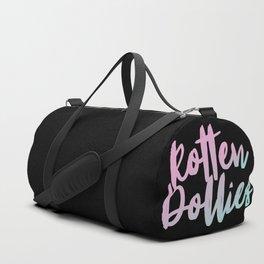Rotten Dollies Duffle Bag