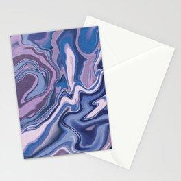 Fluid Feelings Stationery Cards