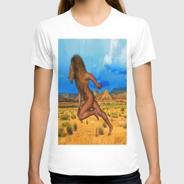 Born Free T-shirt