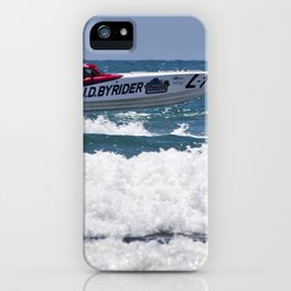Need for Speed iPhone Case