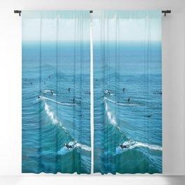 Huntington Beach Blackout Curtain