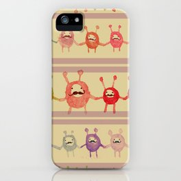 jellybelly iPhone Case