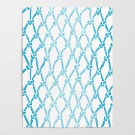 Net Water Poster