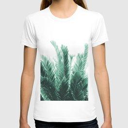 Tropical Leaves Dream #5 #tropical #decor #art #society6 T-shirt