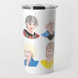 The Golden Girls Travel Mug