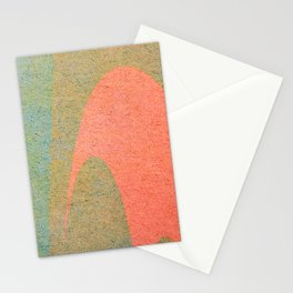 Seeing Niemeyer Stationery Cards