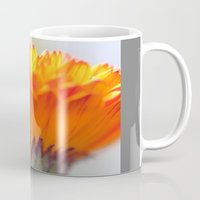 passion Mugs featuring Passion by Rumidesigns
